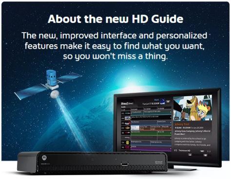 HD Guide